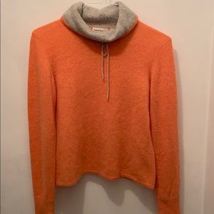 100% Cashmere Barry Bricken Sweater